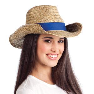 LEGEND COWBOY STRAW HAT