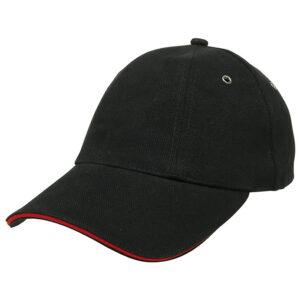 LEGEND ROTATED SANDWICH PEAK CAP