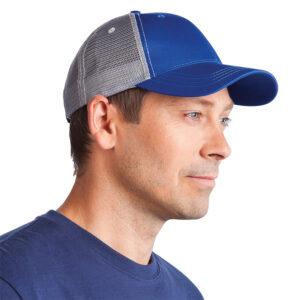 LEGEND LO-PRO MESH TRUCKER CAP