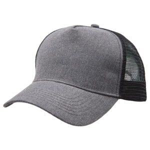 LEGEND HEATHERED MESH TRUCKER