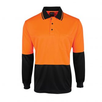 6HJNL-Orange-Black