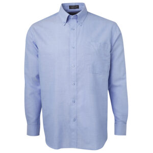 JB'S L/S OXFORD SHIRT