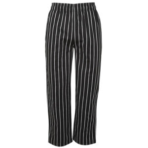 JB'S STRIPED CHEF'S PANTS