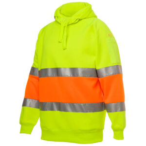 JB's BIOMOTION D+N PULL OVER HOODIE 3M TAPE
