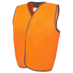 JB'S KIDS HI VIS SAFETY VEST