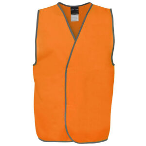 JB'S HI VIS SAFETY VEST