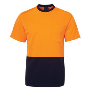 JB'S HI VIS TRADITIONAL T-SHIRT