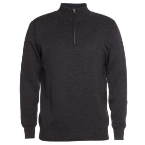 JB's MENS CORPORATE 1/2 ZIP JUMPER