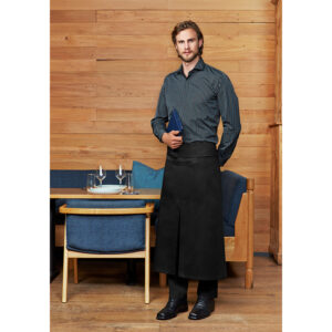 BIZ CONTINENTAL STYLE FULL LENGTH APRON