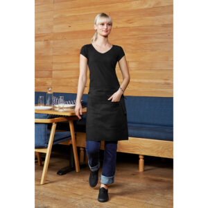 BIZ SHORT WAISTED APRON