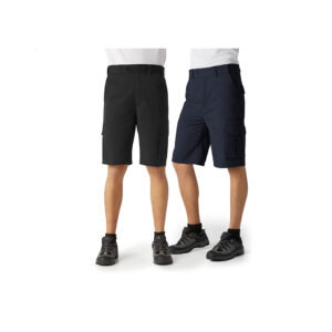 BIZ MENS DETROIT SHORTS- STOUTS