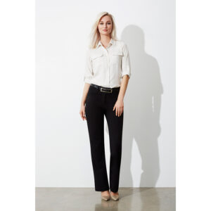 BIZ LADIES STELLA PERFECT PANTS