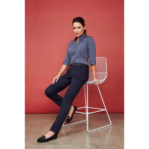 BIZ LADIES LAWSON CHINO PANT