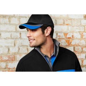 BIZ UNISEX CHARGER CAP
