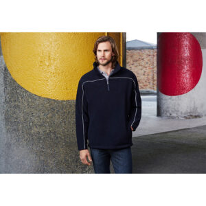 BIZ MENS CORE MICRO FLEECE