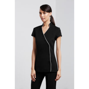 BIZ LADIES ZEN CROSSOVER TUNIC