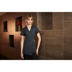 BIZ LADIES SPA TUNIC