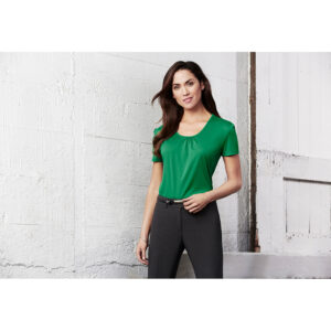 BIZ LADIES CHIC TOP