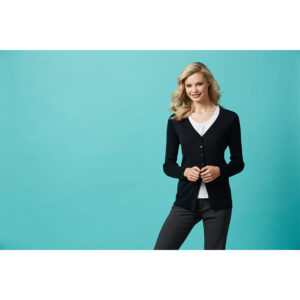 BIZ LADIES MILANO CARDIGAN