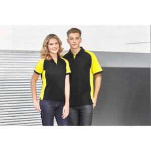 BIZ MENS NITRO POLO