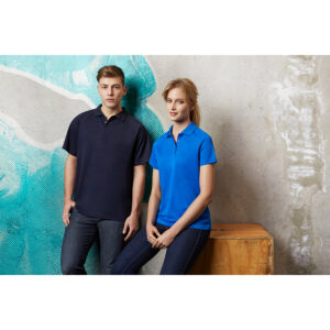 BIZ MENS SPRINT POLO