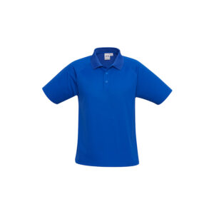 BIZ KIDS SPRINT POLO