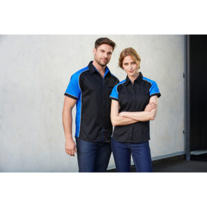 BIZ MENS NITRO SHIRT