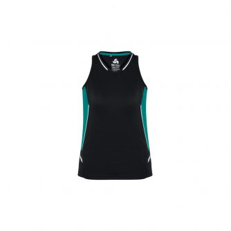 SG702L_BlackTeal_Front