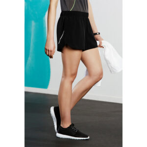 BIZ LADIES TACTIC SHORTS