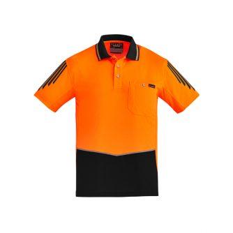 ZH315_OrangeBlack_F