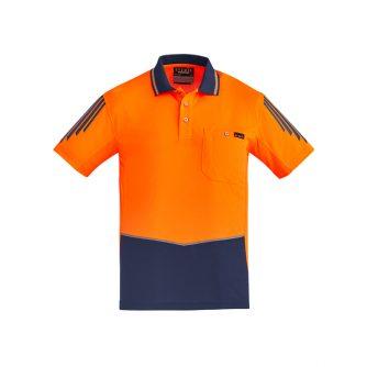 ZH315_OrangeNavy_F