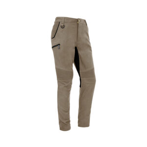 Syzmik Mens Streetworx Stretch Pants Non-Cuffed