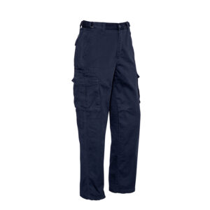 Syzmik Mens Basic Cargo Pants (Regular)