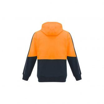 ZT480_OrangeNavy_Back
