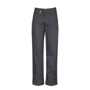 Syzmik Mens Plain Utility Pants