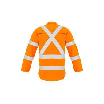 ZW137_Orange_Back