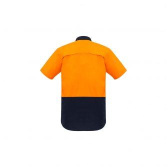 ZW815_OrangeNavy_Back