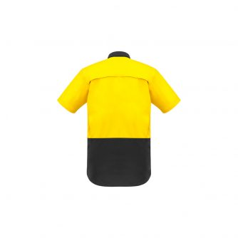 ZW815_YellowCharcoal_Back