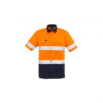 ZW835_OrangeNavy_Front
