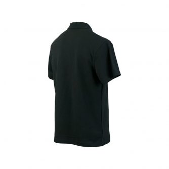 1312-Black-hunter-polo-back