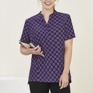 BIZ Womens Florence Daisy Print Tunic
